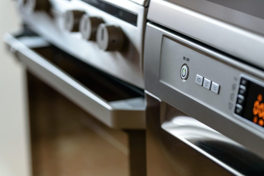 appliance concept