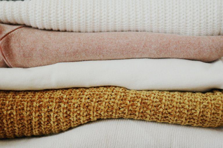 sweater fabric cotton wool
