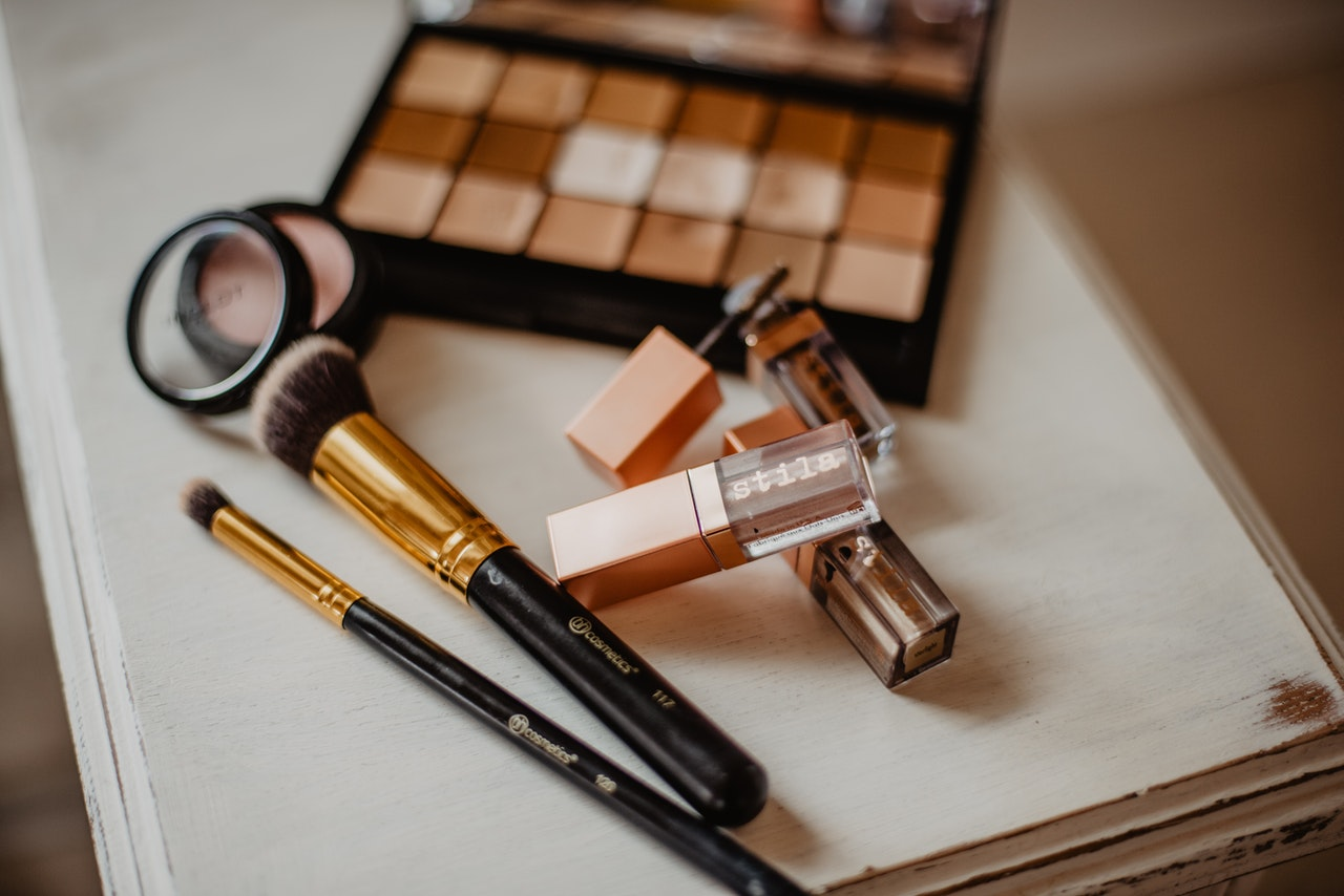 make up beauty products