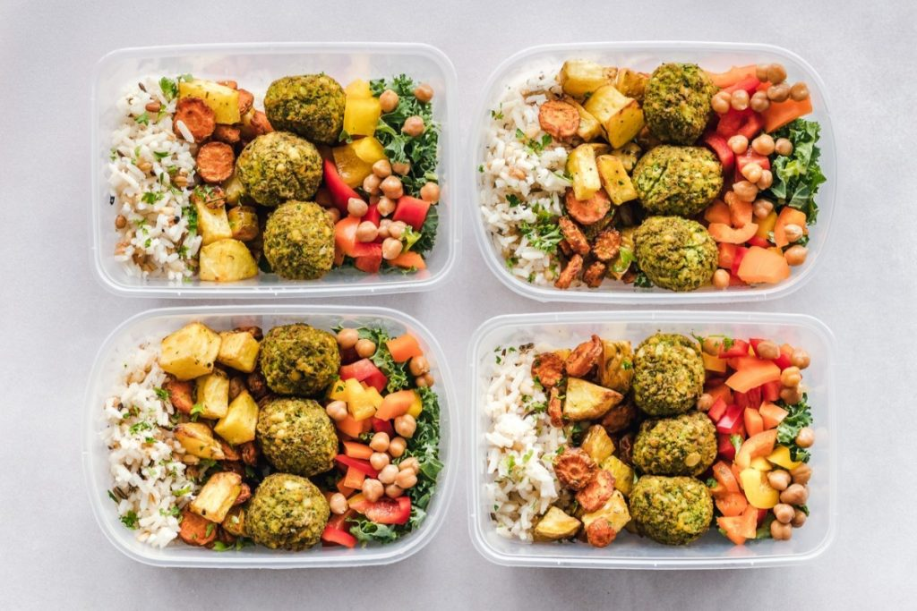 packed lunches