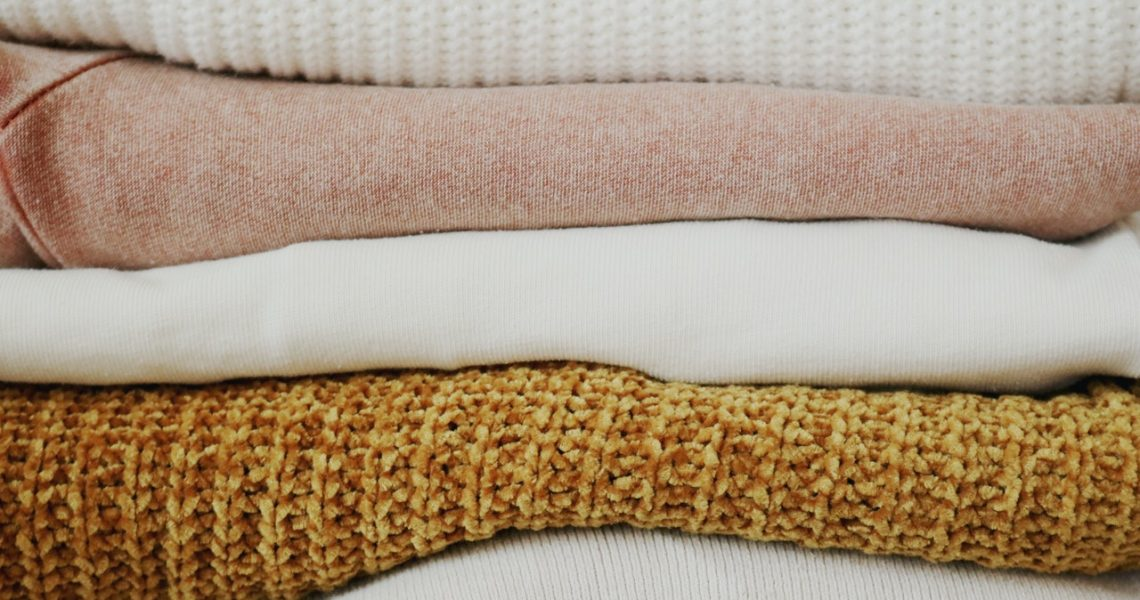 sweater fabric cotton wool